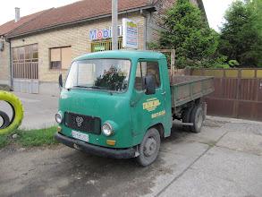 Photo: Day 80 - Yet Another Van!