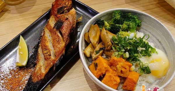約尼開動 開放式廚房 週週換菜單 新鮮漁貨料理賞味 隨興蓋飯主題餐廳
