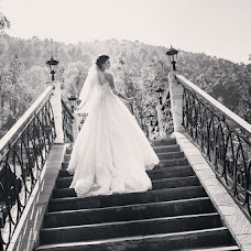 Wedding photographer Kirill Fedorov (Fedorov). Photo of 06.12.2012