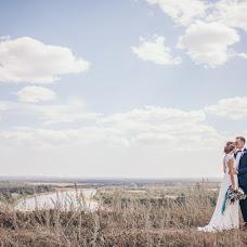 Wedding photographer Margo Ishmaeva (Margo-Aiger). Photo of 08.07.2018