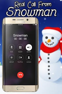 Call From Snowman The Best - náhled
