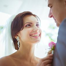 Wedding photographer Ivan Bogachev (Bogachev). Photo of 18.10.2013