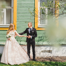 Wedding photographer Elena Senchuk (baroona). Photo of 08.05.2018