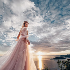 Wedding photographer Aysha Bazhaeva (bajaeva). Photo of 29.11.2017