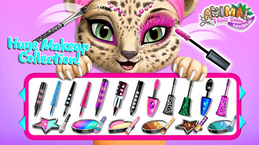 Animal Hair Salon Australia screenshot 2