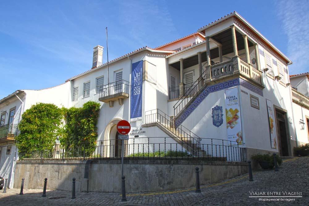 Roteiro de lugares obrigatórios a visitar em Viseu | Portugal