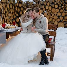 Wedding photographer Anatoliy Ardelyan (ArdTTT). Photo of 13.03.2015
