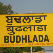 Budhlada City