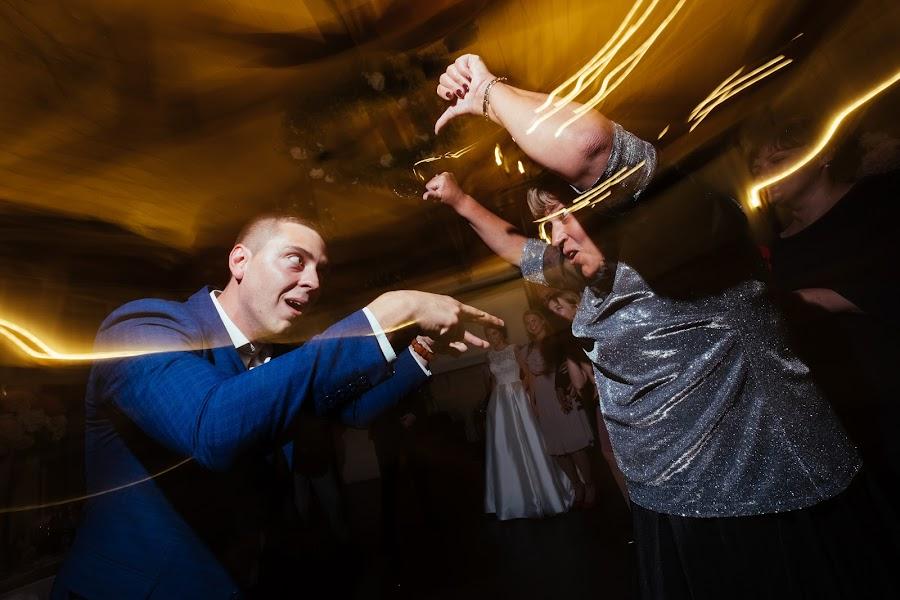 Wedding photographer Roman Shatkhin (shatkhin). Photo of 04.03.2019