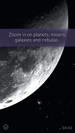 Stellarium screenshot 5