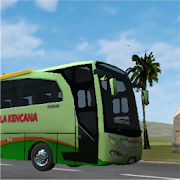 Livery Bus Pahala Kencana Update icon