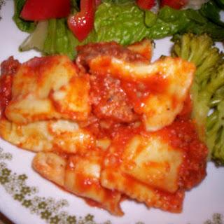Yummy Ravioli