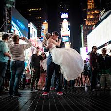 Fotógrafo de bodas Christian Nassri (nassri). Foto del 05.10.2017