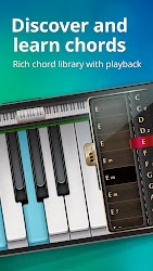 Gismart Real Piano 1.24 APK 6