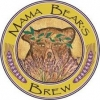 Logo for Mama Bear's Brewing