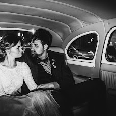 Wedding photographer Mariya Vasileva (Marie13). Photo of 17.10.2017
