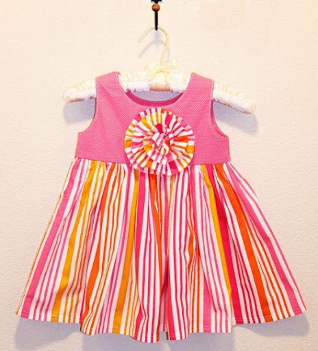 841521c24 New Baby Frock Designs APK download