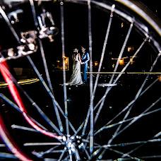 Wedding photographer David Almajano - kynora (almajano). Photo of 19.06.2017