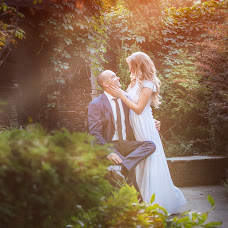 Wedding photographer Kseniya Ermak (Ksushka). Photo of 02.11.2015