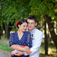 Wedding photographer Olya Andrus (arven1983). Photo of 10.09.2014