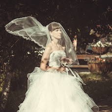 Wedding photographer Yuliya Amurskaya (1111UE1111). Photo of 29.09.2014