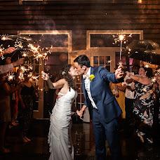 Wedding photographer Aly Kuler (alykuler). Photo of 22.09.2018
