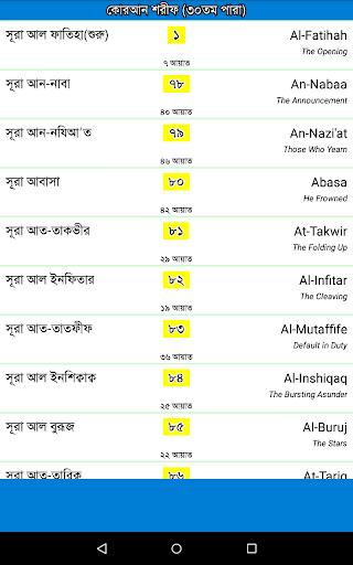 Ampara Bangla 30th Chapter