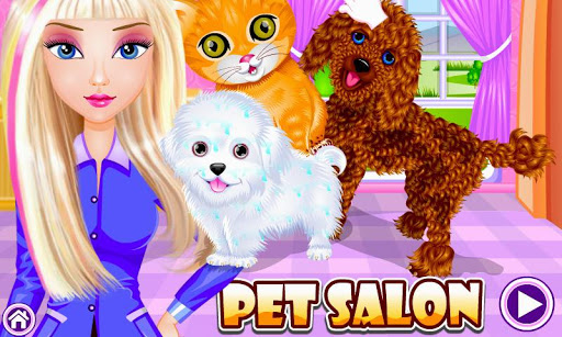 Pet Salon Care