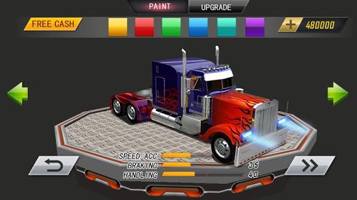 Mini Crazy Traffic Highway Race 1.2.16 screenshots 6