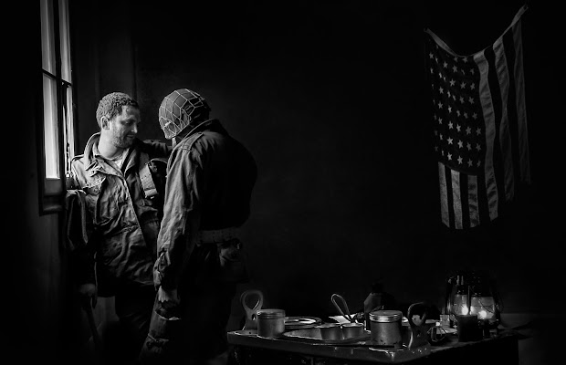 my brother in arms di bi