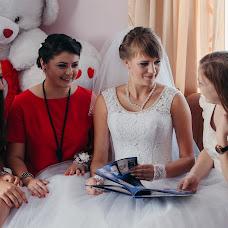 Wedding photographer Olya Gaydamakha (gaydamaha18). Photo of 30.09.2016