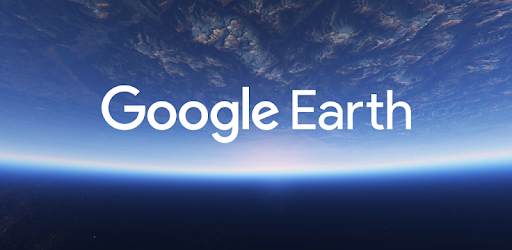 Google Earth   Apps on Google Play