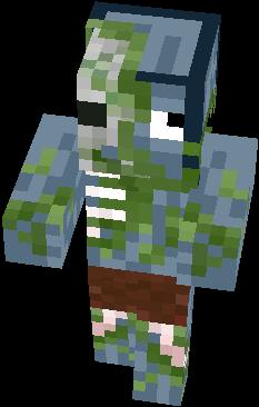 Zombiesquidman