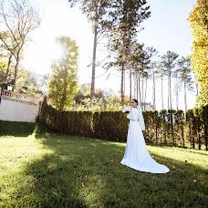 ช่างภาพงานแต่งงาน Elizaveta Duraeva (lizzokd) ภาพเมื่อ 06.04.2019