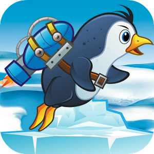 Flying Penguin for PC and MAC