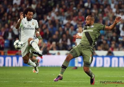 Gros coup dur pour le Real Madrid