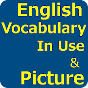 App English Vocabulary In Use with Picture APK for Windows Phone