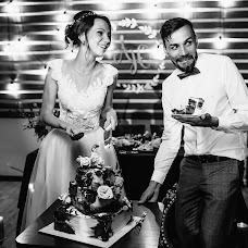 Wedding photographer Aleksey Gorkiy (gorkiyalexey). Photo of 04.10.2017