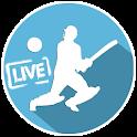 Live Cricket icon