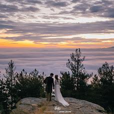 Wedding photographer Javier Lozano (javierlozano). Photo of 09.12.2015