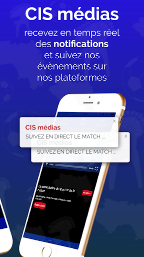 CIS MEDIAS 2.1.6 screenshots 6