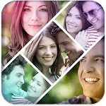 Picture Grid Builder Icon