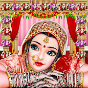 Royal Indian Wedding Ceremony and Makeover Salon