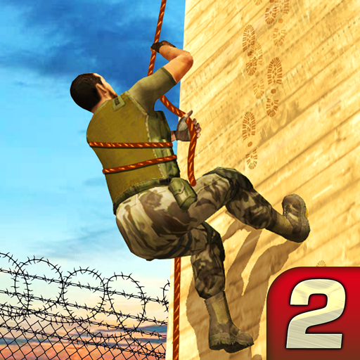 US Army Training School 2 Game: The Boot Camp game (apk) free download for Android/PC/Windows