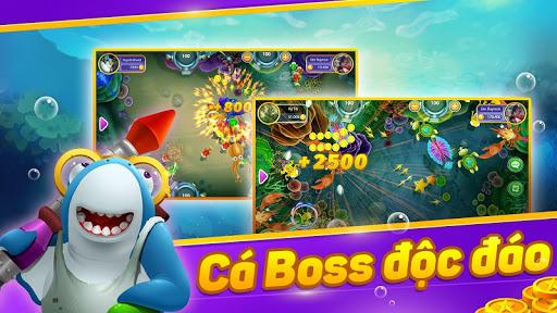 Bu1eafn Cu00e1 Nu1ed5 Hu0169 Online  screenshots 2