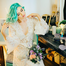 Wedding photographer Yuliya Brys (bryss). Photo of 31.08.2017