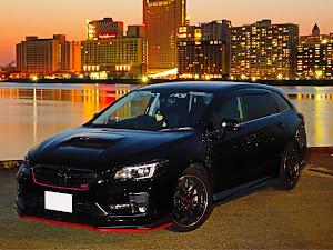 レヴォーグ VM4 1.6STI Sport Black Selectionのカスタム事例画像 黒ひょう@れゔぉ〜ぐSTIさんの2021年02月22日20:54の投稿