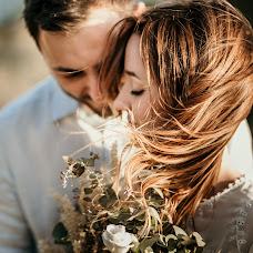 Wedding photographer Giuliana Covella (giulianacovella). Photo of 07.06.2018
