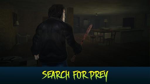 Friday Killer House Survival - Escape Jason  captures d'écran 2