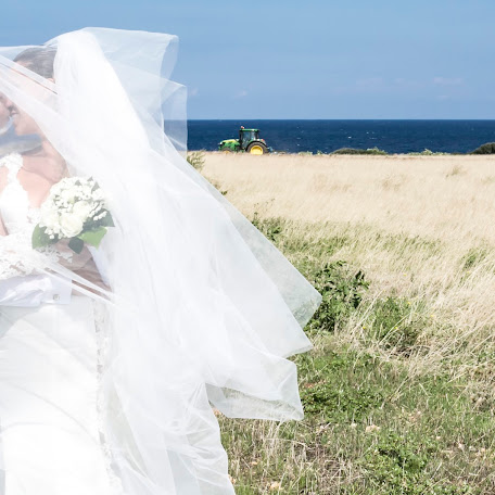 Wedding photographer Claudio Moccia (moccia). Photo of 18.10.2016